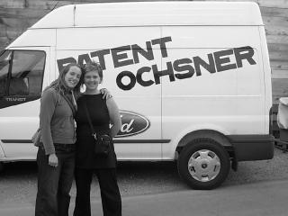 patent ochsner 09 002