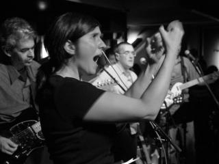Karin Huwyler Dolm Musik
