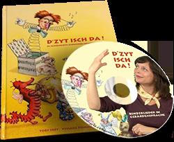 Kinderliederbuch mit DVD in Gebärdensprache